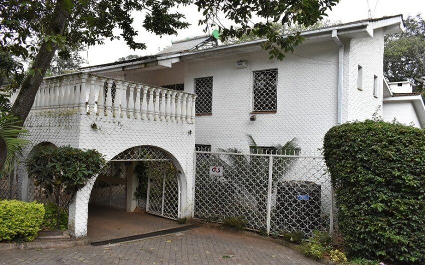 Peponi Townhouse