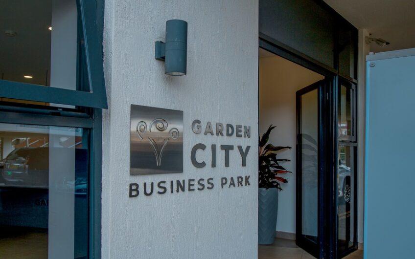 Garden City Business Park