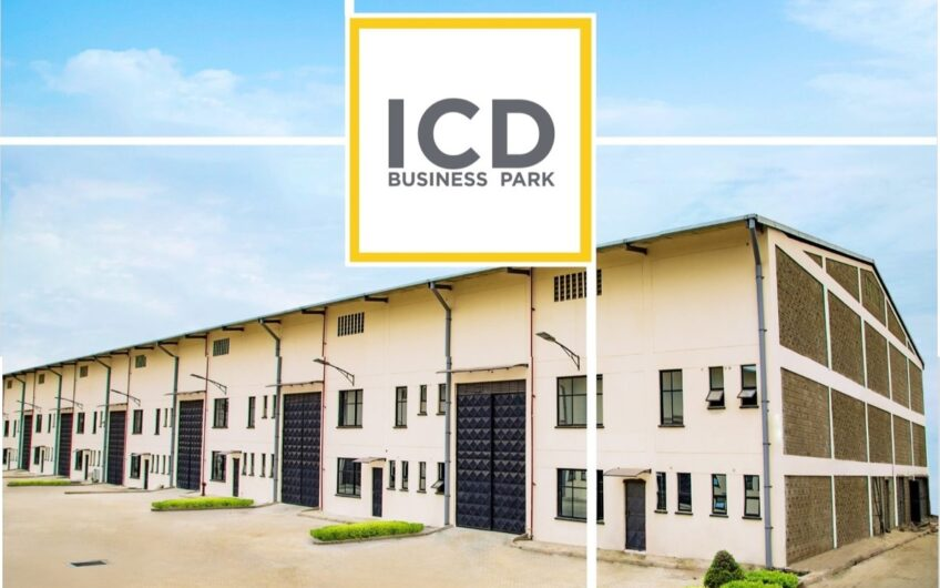 ICD Business Park